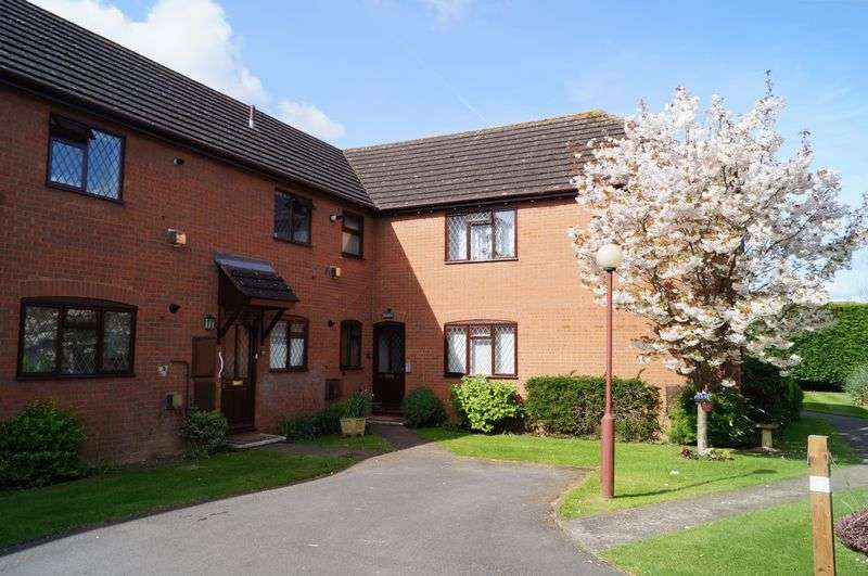 2 Bedrooms Retirement Property for sale in Hucclecote Mews, Hucclecote Road, Gloucester