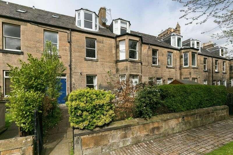 1 Bedroom Flat for sale in 11 Violet Terrace, Slateford, Edinburgh, EH11 1NZ