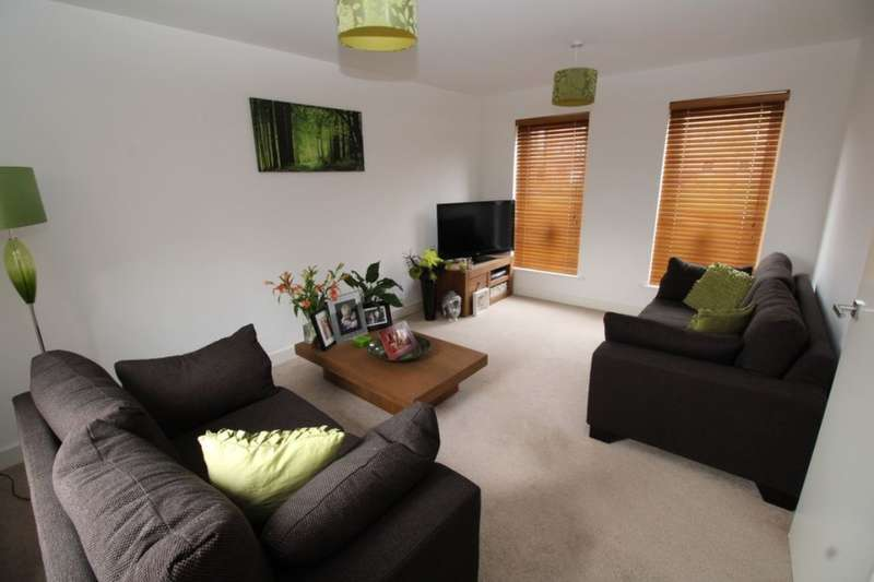 4 Bedrooms Semi Detached House for sale in Haydock Chase, Laughton Common,Dinnington, Sheffield, S25