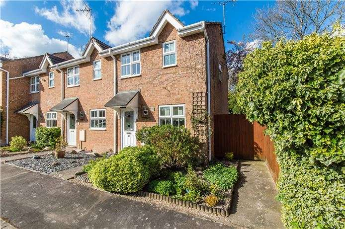 2 Bedrooms End Of Terrace House for sale in The Haven, Fulbourn, Cambridge