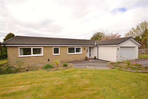 3 Bedrooms Bungalow for sale in Balmoral Road, Chorley