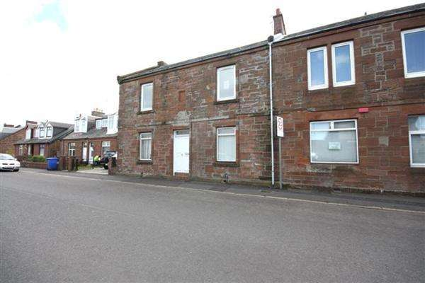1 Bedroom Apartment Flat for sale in Back Hawkhill Avenue, Ayr