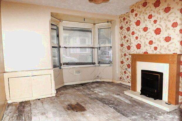2 Bedrooms End Of Terrace House for sale in Manor Avenue, Sneinton, Nottingham, NG2