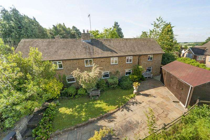 4 Bedrooms Detached House for sale in Stratford Road, Drayton