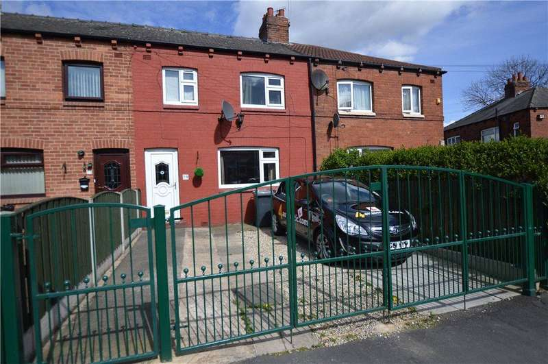 3 Bedrooms Terraced House for sale in East Park View, Leeds, West Yorkshire