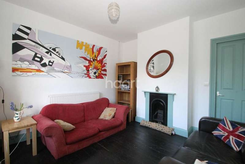 3 Bedrooms Terraced House for sale in Beacon Oak Road, Tenterden, TN30 6RY