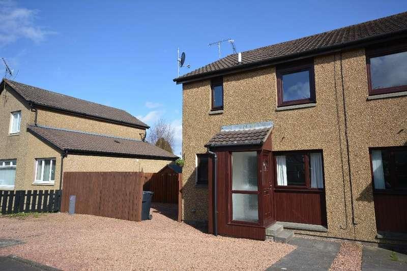 1 Bedroom Villa House for sale in Maurice Avenue, Broomridge, Stirling, FK7 7UB