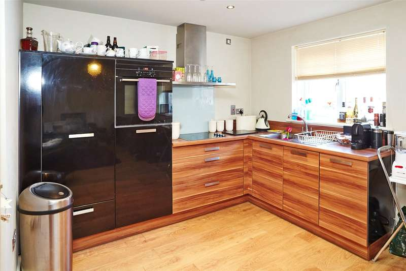 2 Bedrooms Flat for sale in Russet House, Birch Close, Huntington, York, YO31
