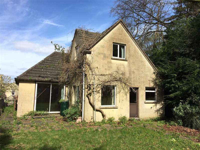 4 Bedrooms Detached House for sale in High Street, Bathford, Bath, BA1