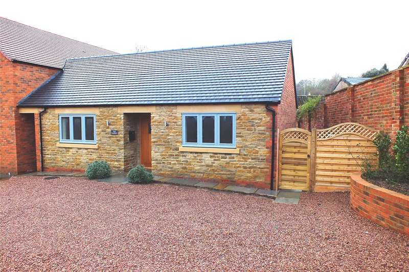 3 Bedrooms Detached Bungalow for sale in Mill Lane, Aldington, Evesham, Worcestershire, WR11