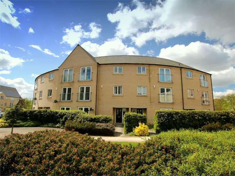 4 Bedrooms Town House for sale in Little Paxton, ST NEOTS