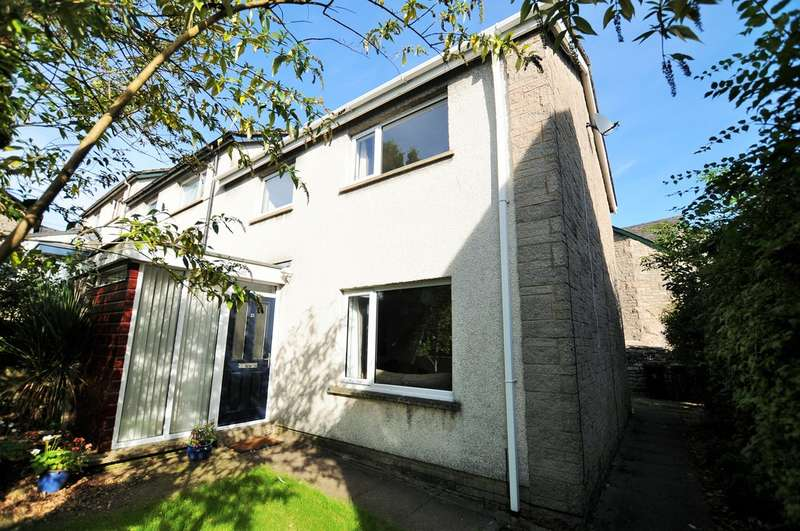 3 Bedrooms End Of Terrace House for sale in Windermere Road