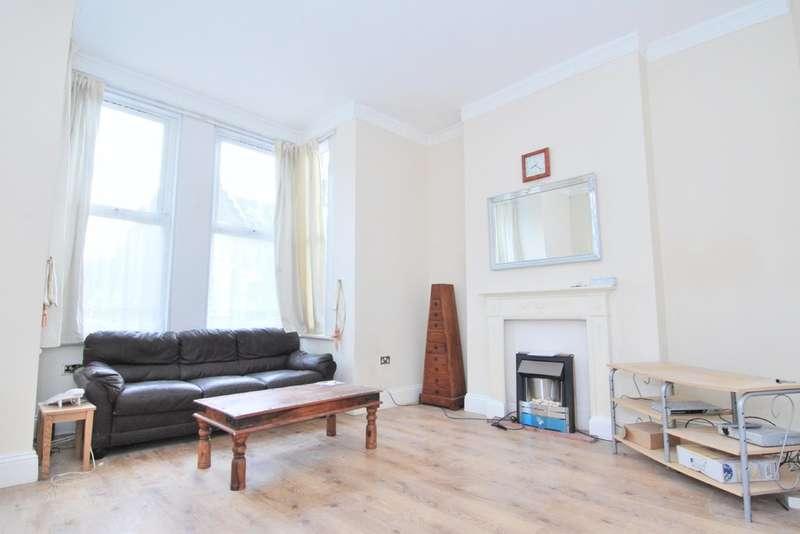 1 Bedroom Flat for rent in Belmont Road, London