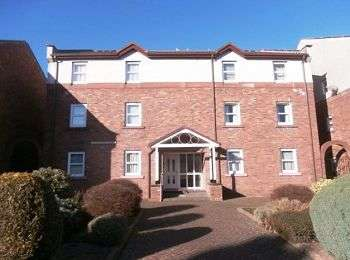 2 Bedrooms Flat for sale in Eden Town Court, Eden Street, Carlisle, CA3 9LQ
