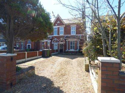 3 Bedrooms Semi Detached House for sale in Sussex Road, Southport, Merseyside, England, PR8