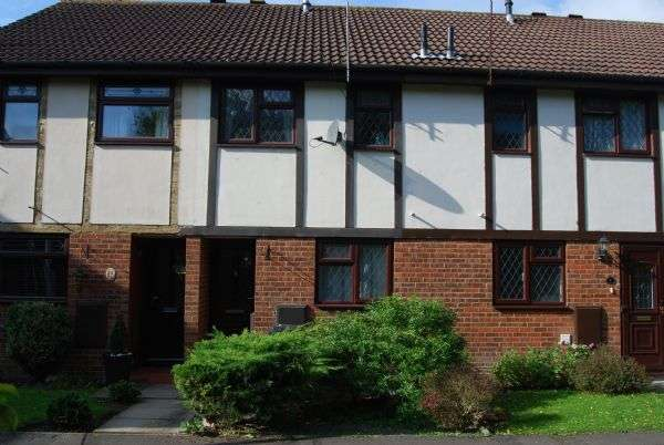 2 Bedrooms Terraced House for sale in Covingham