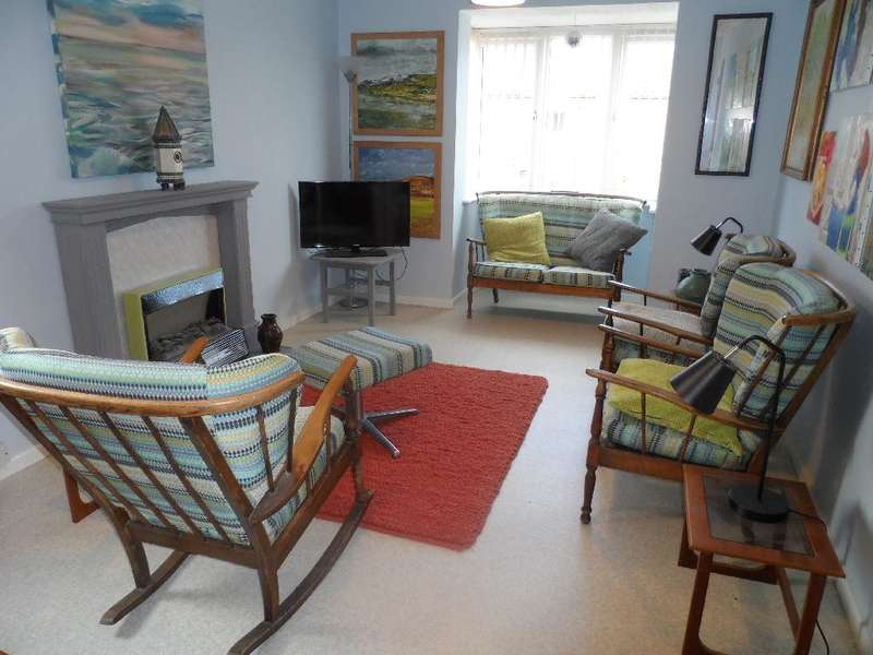 1 Bedroom Property for sale in 12, Thornton-Cleveleys, FY5 3NF