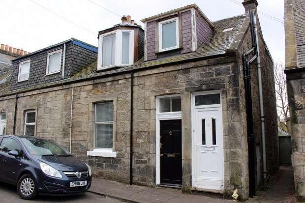 1 Bedroom Flat for sale in Castleblair Park, Dunfermline, KY12