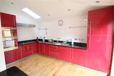 4 Bedrooms Detached House for rent in Pitmedden Road, BISHOPBRIGGS