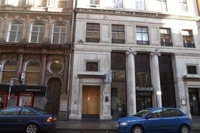2 Bedrooms Flat for rent in Exchange Street East, Liverpool, L2