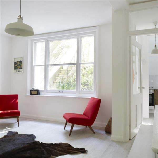 Studio Flat for sale in First Avenue, Hove