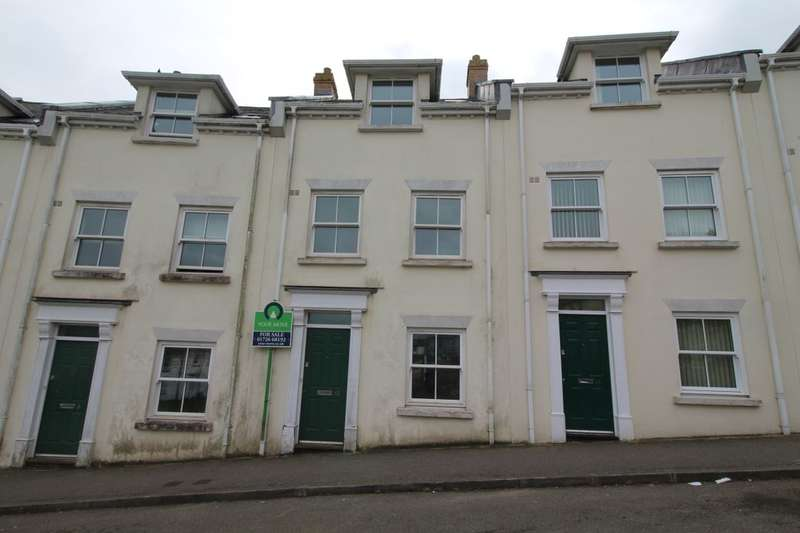 4 Bedrooms Property for sale in The Crescent, St. Austell, PL25
