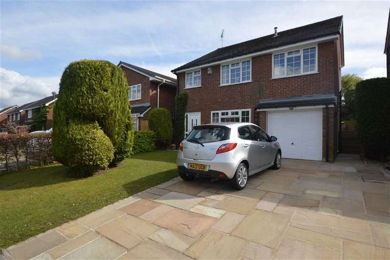 4 Bedrooms Property for sale in Thirlmere, Macclesfield