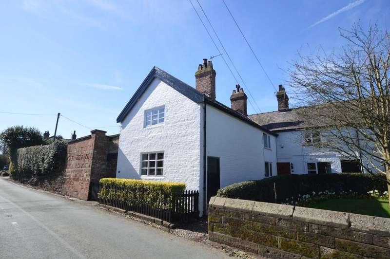 3 Bedrooms Semi Detached House for sale in Daresbury, Warrington