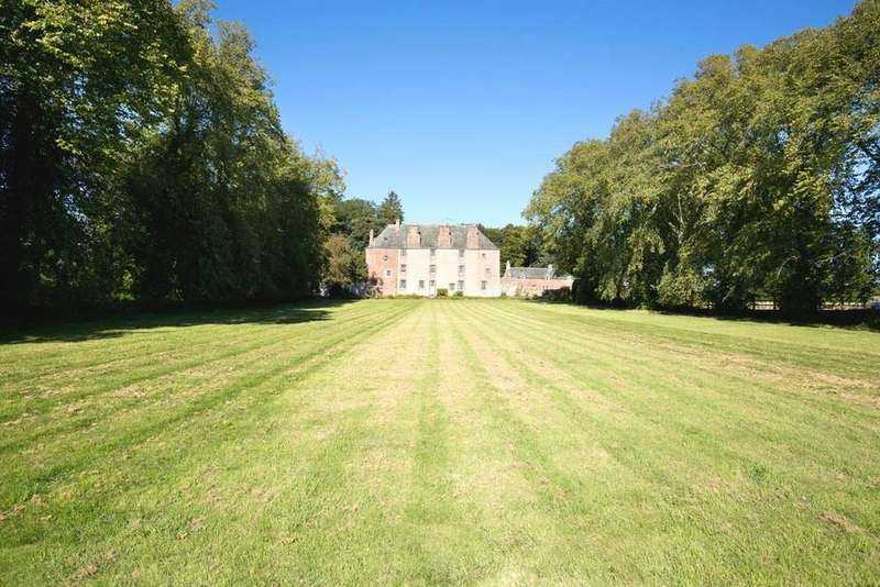 9 Bedrooms Farm House Character Property for sale in Westruther, Gordon, Scottish Borders, TD3