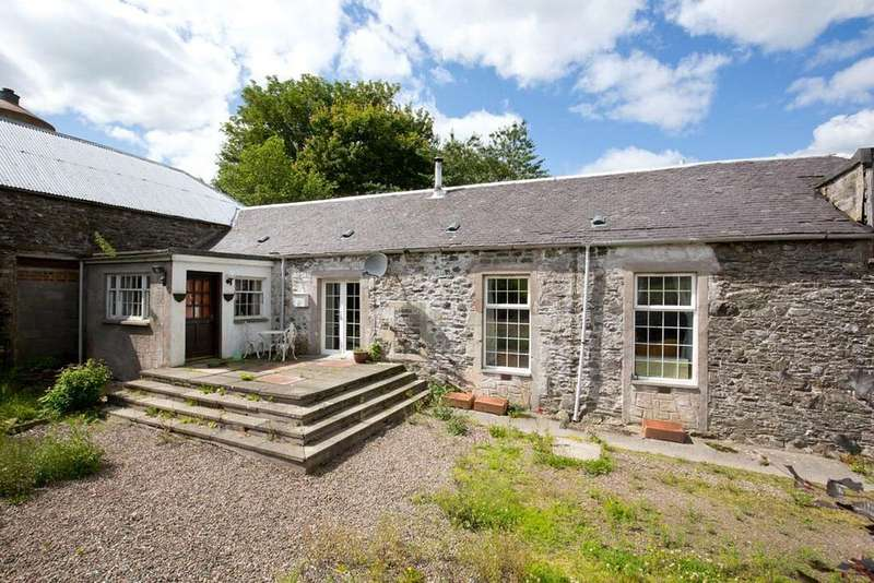 8 Bedrooms Detached House for sale in Hawick, Scottish Borders, TD9