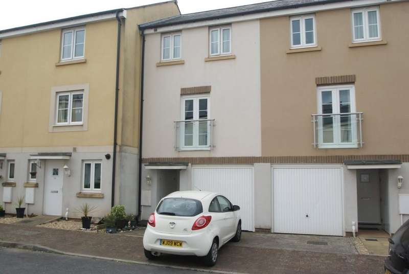 3 Bedrooms Town House for sale in Mckay Avenue | Torquay | TQ1 4FD