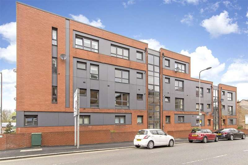 2 Bedrooms Flat for sale in 1/1, 214 Clarkston Road, Muirend, Glasgow, G44
