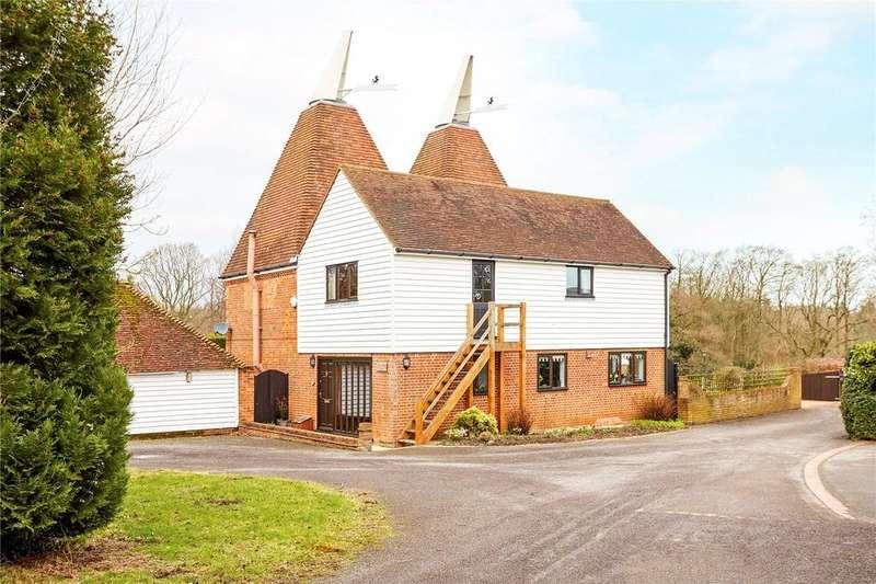 5 Bedrooms Unique Property for sale in Golford Road, Cranbrook, Kent, TN17