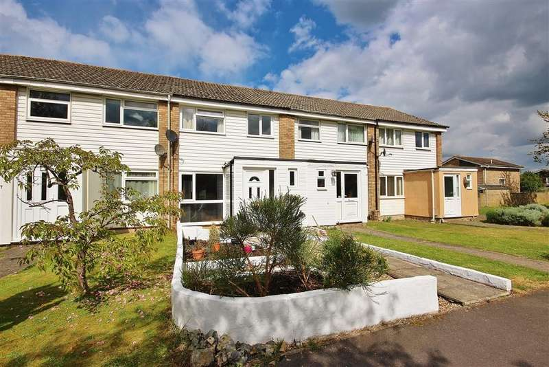 3 Bedrooms Terraced House for sale in Albermarle Drive, Grove, Wantage, OX12