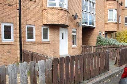 1 Bedroom Flat for sale in Dorset Street, Charing Cross, Glasgow