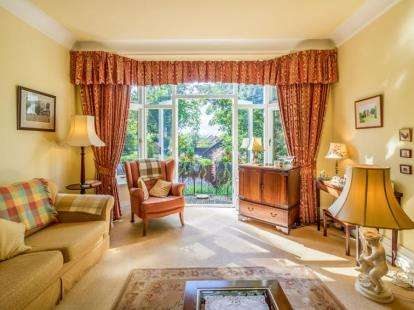 3 Bedrooms House for sale in Lucknow Avenue, Mapperley Park, Nottingham