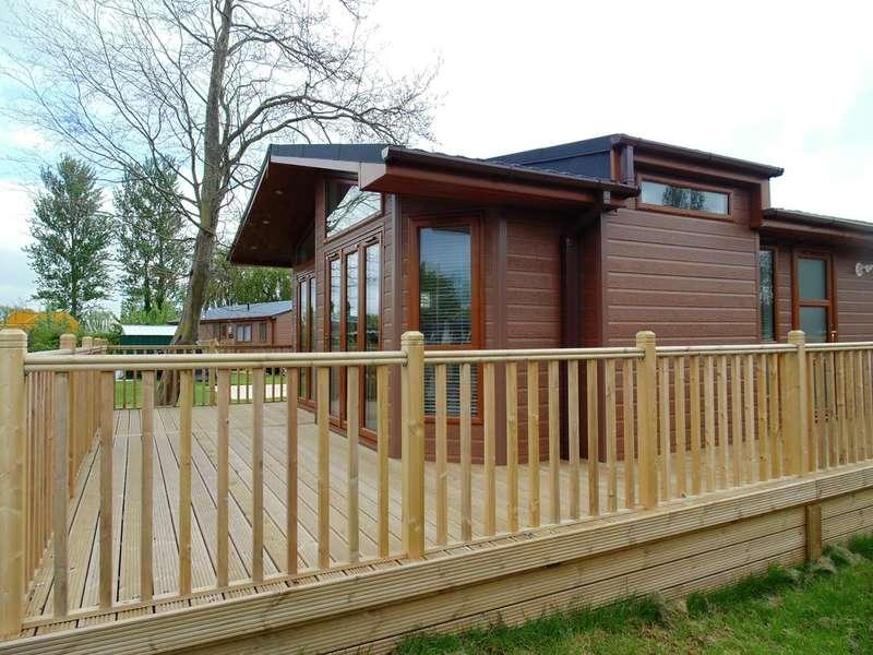 2 Bedrooms Mobile Home for sale in Pure Casa Di Vetro