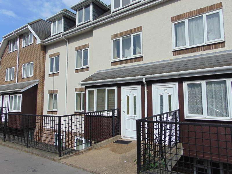 1 Bedroom Flat for sale in Bensham Lane, Croydon, CR7 7EQ