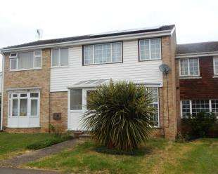 3 Bedrooms Terraced House for sale in Emerald View, Warden, Sheerness
