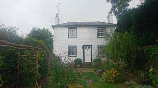 3 Bedrooms Detached House for sale in St. Marys Lane, Ticehurst, Wadhurst, East Sussex