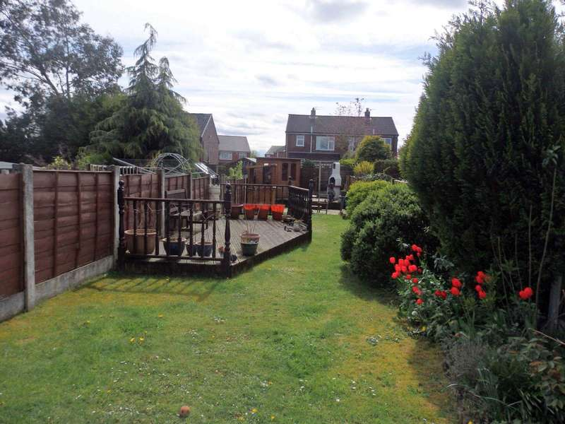 2 Bedrooms Cottage House for sale in Church Street, Ainsworth, Bolton