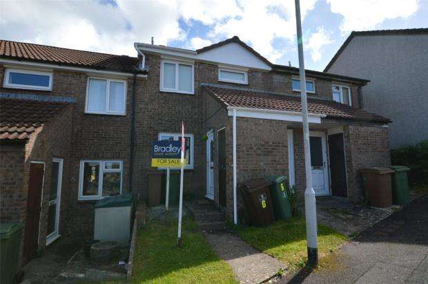 1 Bedroom Flat for sale in Middle Down Close, Plymouth, Devon