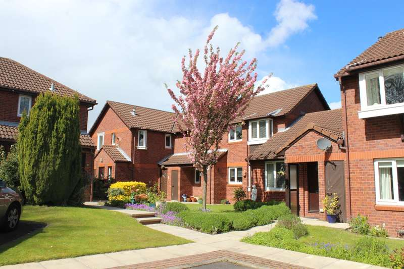2 Bedrooms Ground Flat for sale in Thorner Lane, Scarcroft, Leeds, LS14 3DU