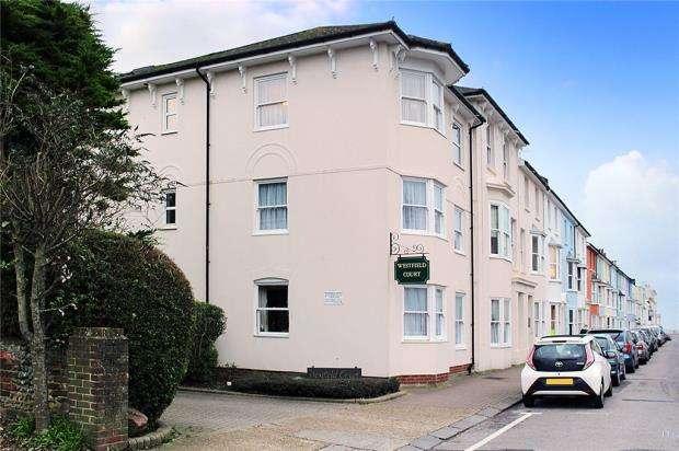 1 Bedroom Retirement Property for sale in Westfield Court, Norfolk Road, Littlehampton, West Sussex, BN17