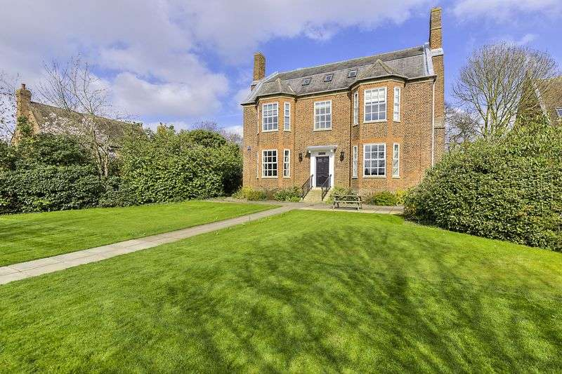 5 Bedrooms Detached House for sale in Rampley Lane, Little Paxton