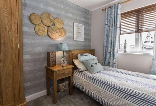 4 Bedrooms Detached Villa House for sale in Hillman Road, Paisley, Renfrewshire, PA3 3FB