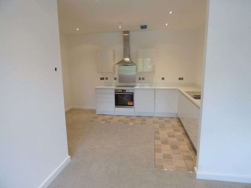 1 Bedroom Flat for sale in Apt 11, Bisley House, Quedgeley GL2 4LY