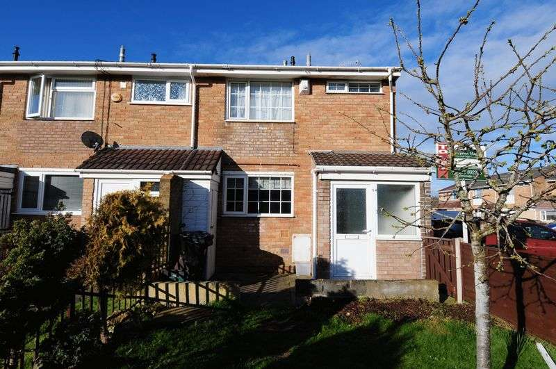 3 Bedrooms House for sale in Grass Meers Drive, Whitchurch, Bristol, BS14