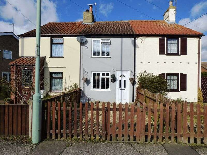 2 Bedrooms Property for sale in Somerleyton Road, Lowestoft