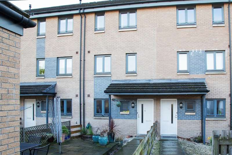 4 Bedrooms Town House for sale in Lawson Place Dundee